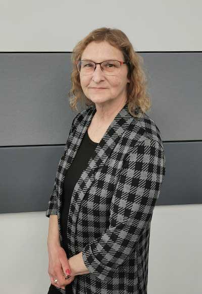 Anita Reindl
