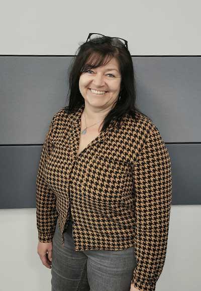 Elfriede Schabauer