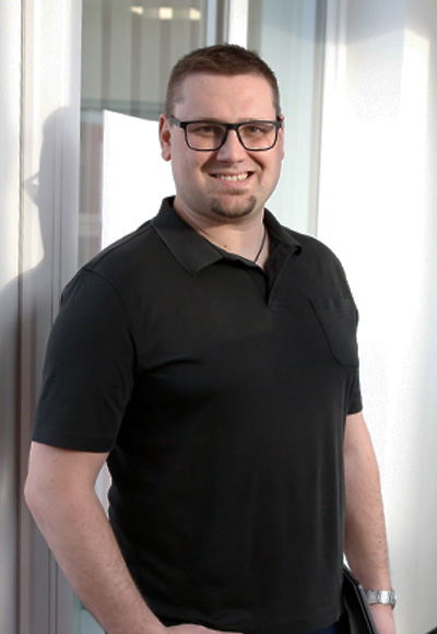 Florian Prober